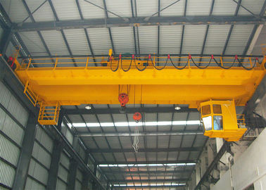 5 tons to 150 tons Double Girder Bridge Crane , Double Beam Bridge Crane