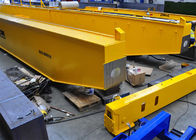 China Double Girder Overhead Crane 5 tons to 20 tons European Optimized Design factory