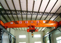 China 1-20t 6-30 m Normal Overhead Travelling Crane ISO9001 Certification factory