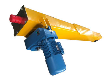 China European Style Single Girder Top Running End Carriage Of Crane distributor